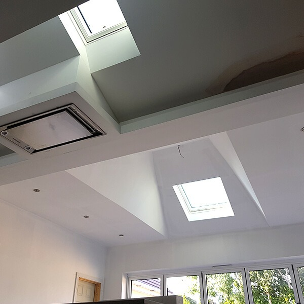Ceiling - Keenan Project Designs