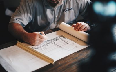 10 ways an architect can help you save time in planning