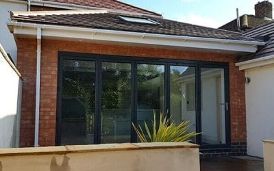 A Guide To Patio Door Options