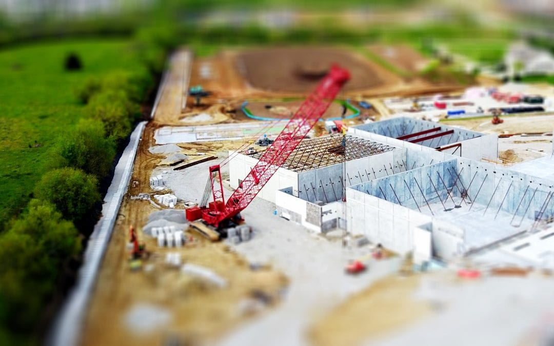 How to find suitable land for your development opportunity